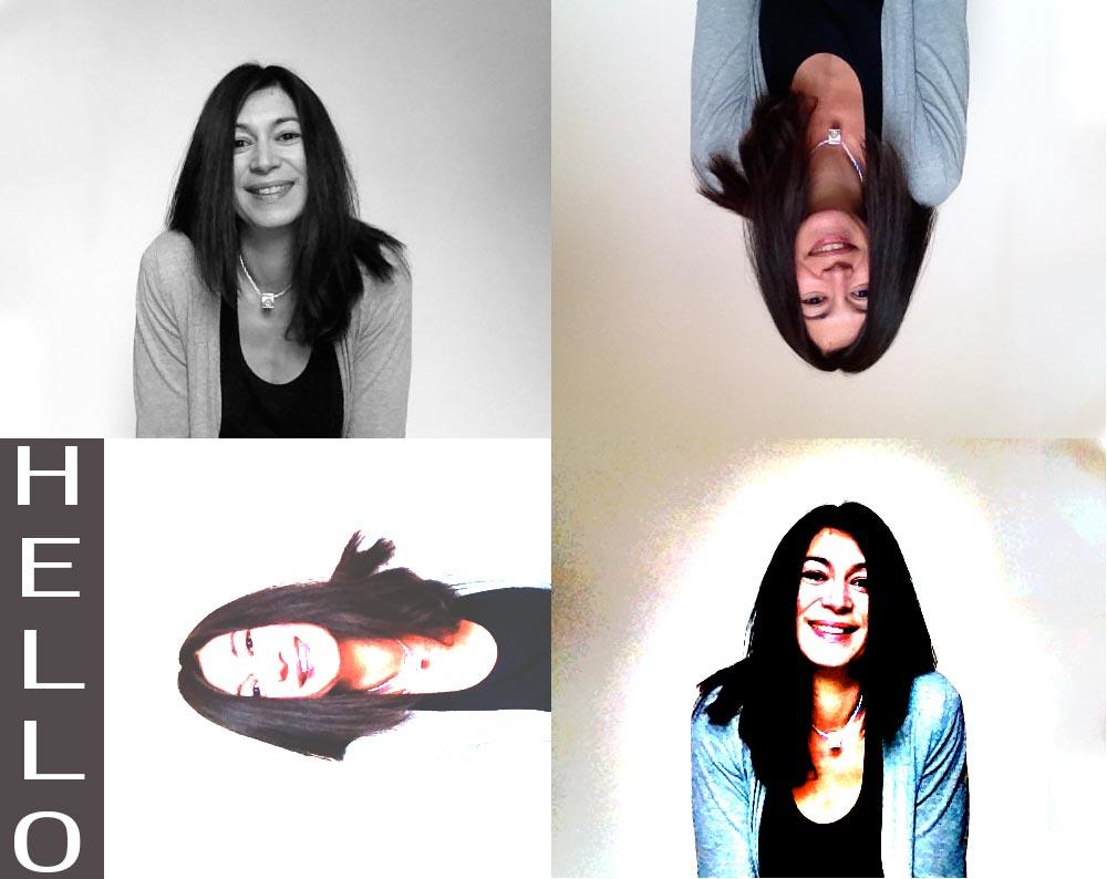 Anne-Lise VALIAU infographiste-webdesigner