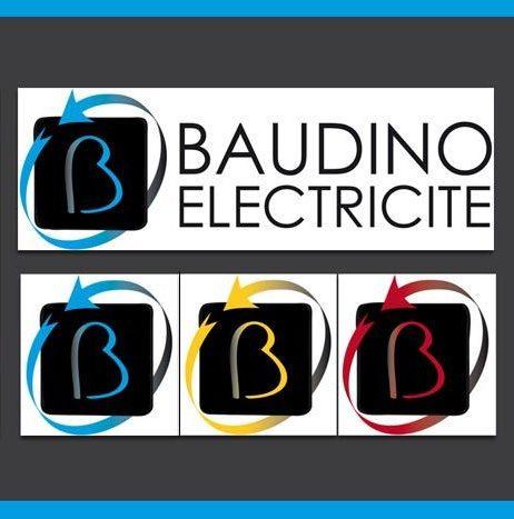 Panneau d'enseigne et logos
