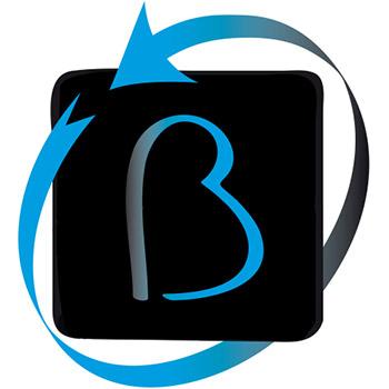 Logo société Baudino électricité