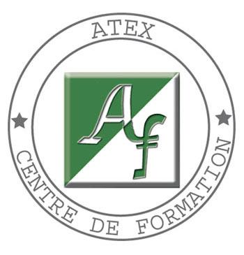 Logo Société de diagnostic immobilier Atex