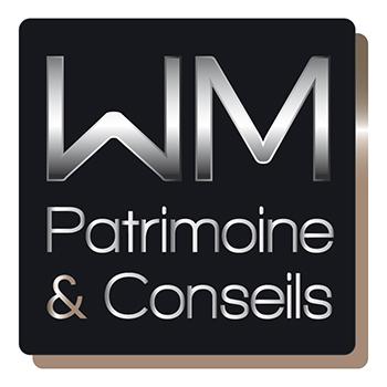 Création d'un logo pour une agence de conseils en patrimoine