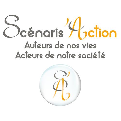 logo Scénaris'action 2018