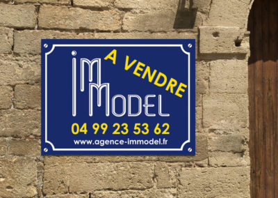 Agence Immodel