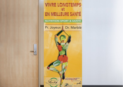 Roll-up 85x200 cm