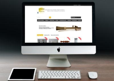 Site e-commerce - Prestashop