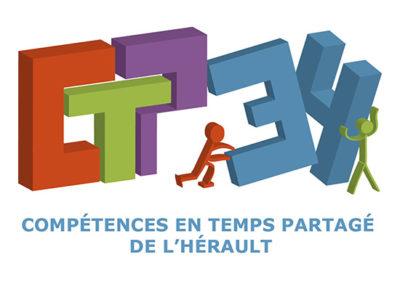 Compétence des Temps Partagé de l'Hérault