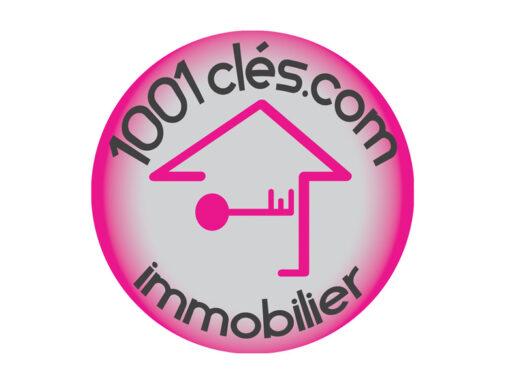 Agence Immobilière 1001clés.com